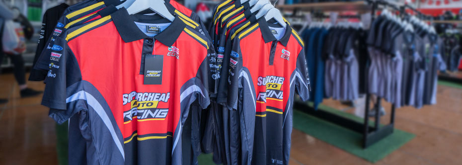 Supercheap Auto Racing Official On Track Store