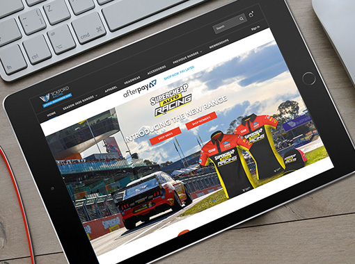 Supercheap Auto Racing Official eCommerce Shop